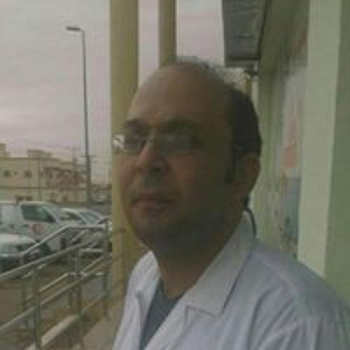 Mahmoud Samy Kenepar's avatar