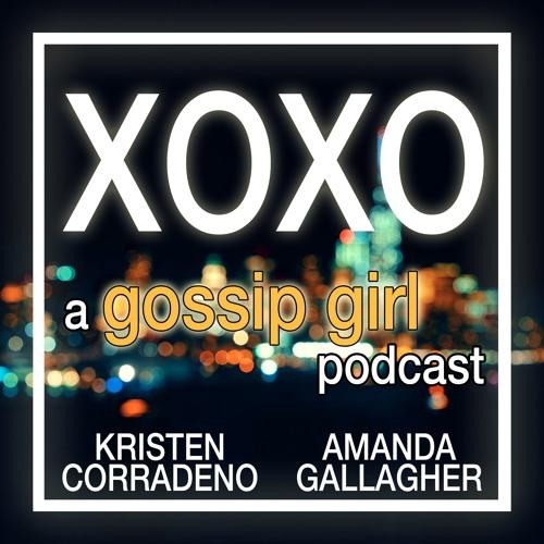 XOXO: A Gossip Girl Podcast's avatar