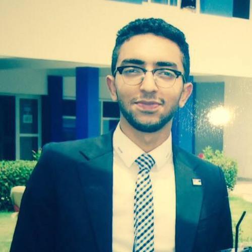Ait Lahcine Fehd's avatar