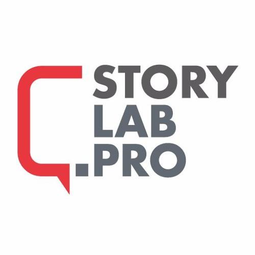 StoryLab Pro's avatar