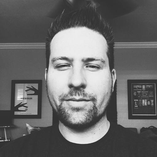 Sean Harold's avatar
