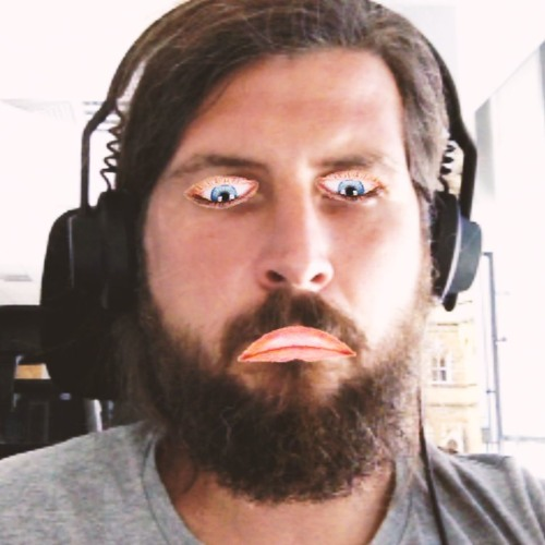 Sebastian Big's avatar