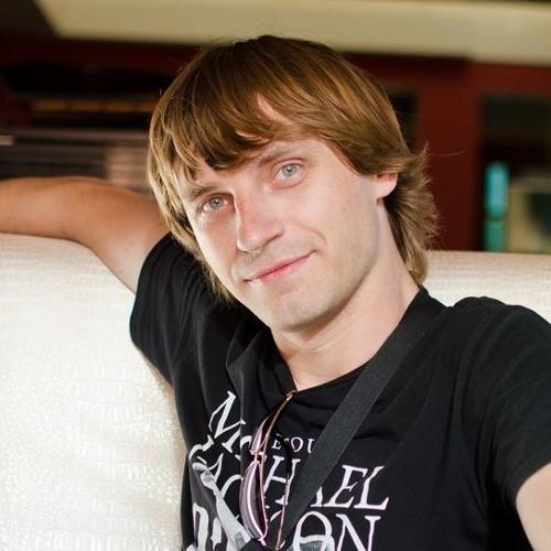 Alex Polyansky's avatar