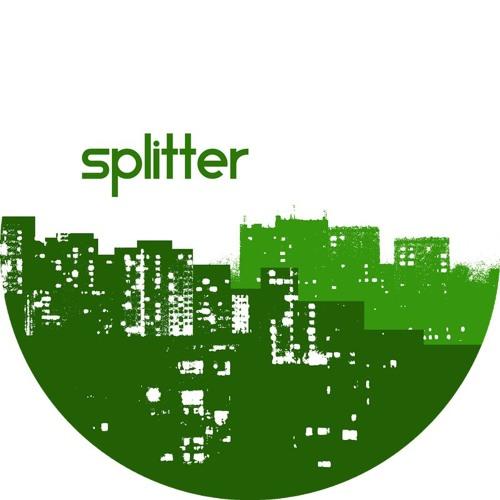 Splitter's avatar