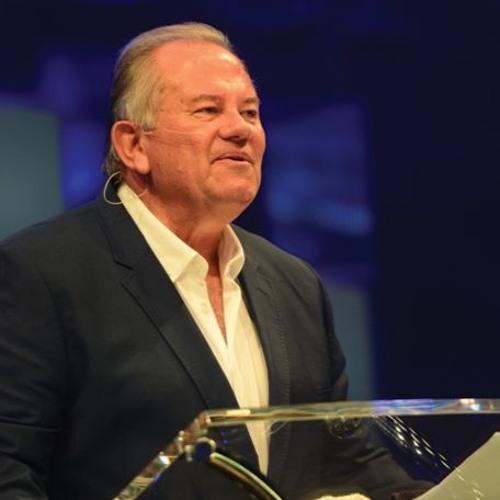 The Life of Prayer – Pastor Ray McCauley (Part 5)