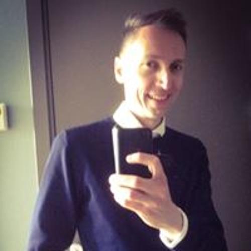André Rüprich's avatar