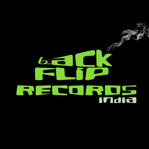 Backflip Records's avatar