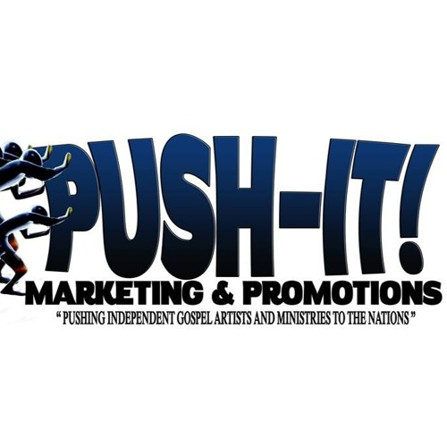 Push-It! Mktg & Promo's avatar