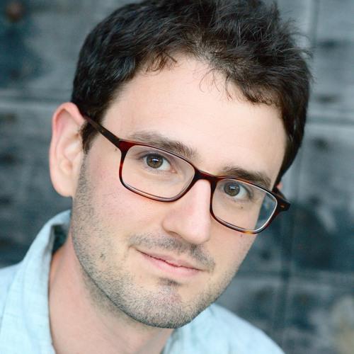 Daniel Pesca's avatar