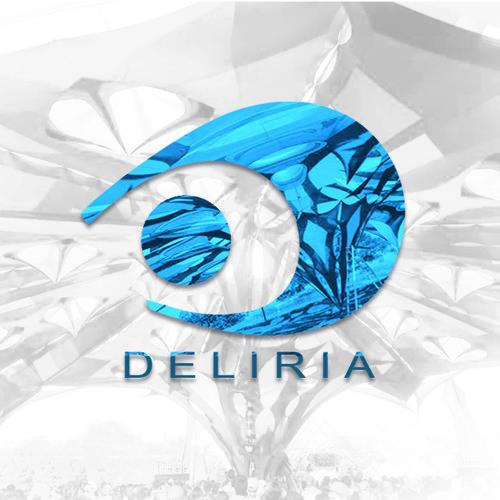FRAME DELIRIA's avatar