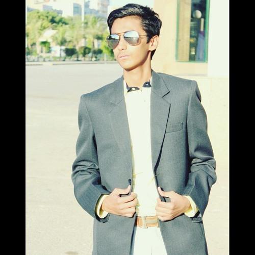 Raahimk's avatar