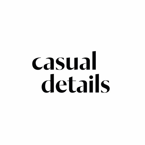 Casual Details's avatar