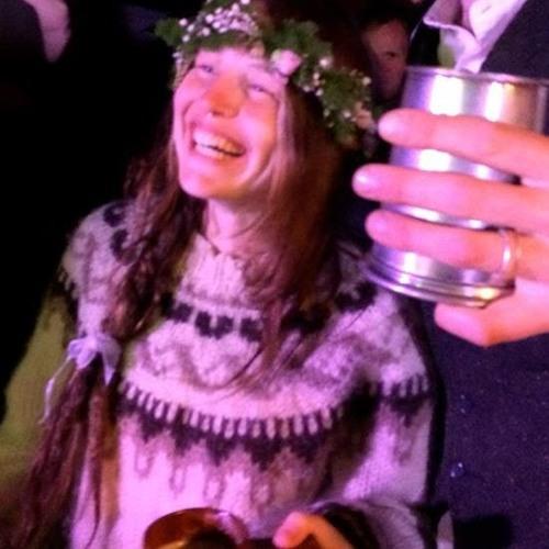 Jayney Eldridge's avatar