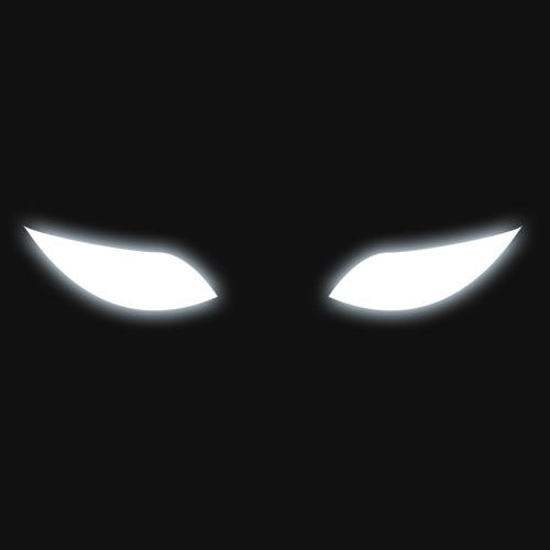 BLACK FREE REPOST's avatar