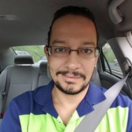 Jorge Cordero Ulloa's avatar