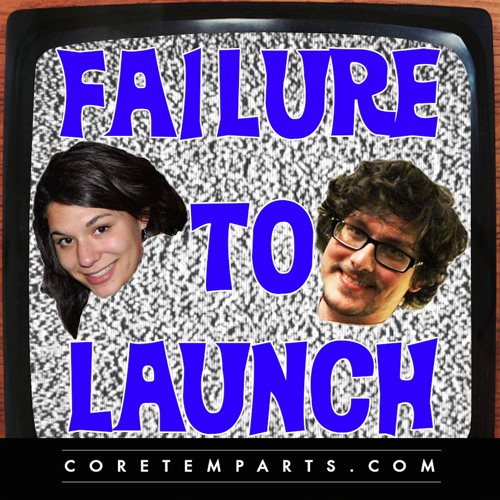 Failure To Launch Podcast's avatar