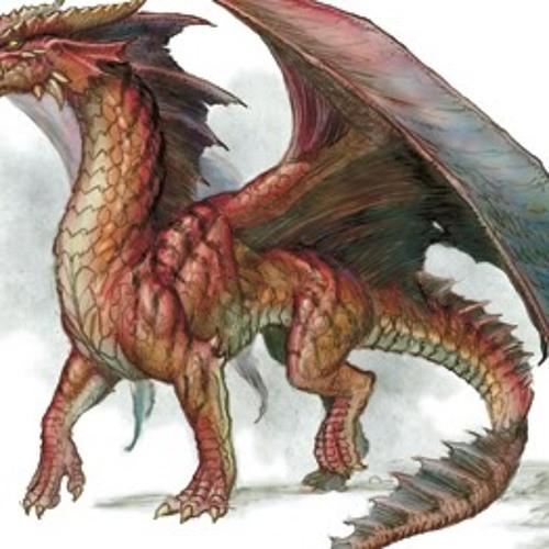 lucas correa's avatar