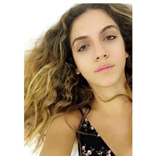 Sara Hamdar's avatar
