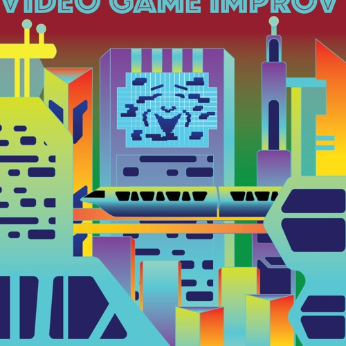 Video Game Improv Podcast's avatar