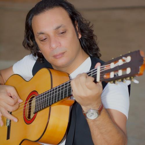 Ashraf Ziada's avatar