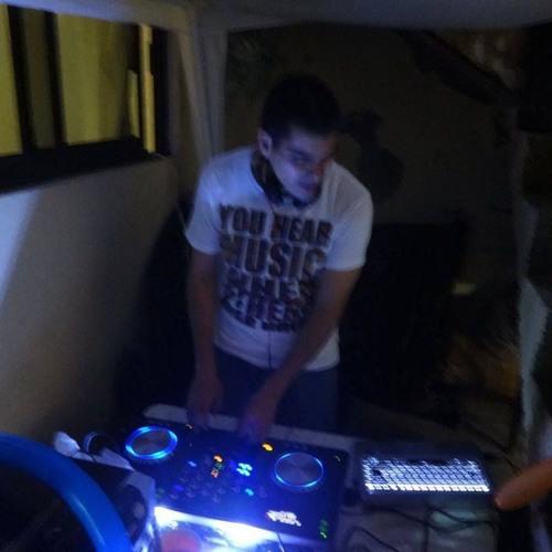 Ahharu DJ's avatar