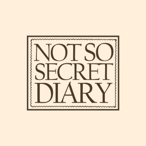 Not So Secret Diary's avatar