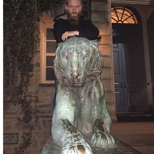 Matthew Ärildsen's avatar