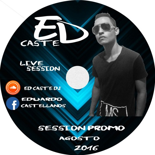 ED Caste Dj's avatar