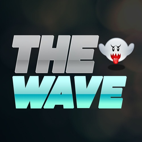 THE WAVE ISH's avatar