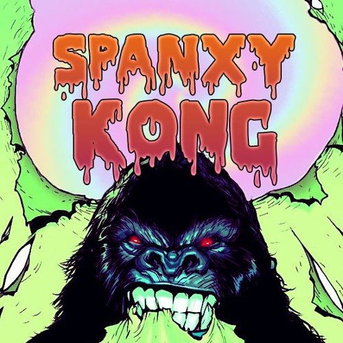 SPANXY KONG's avatar