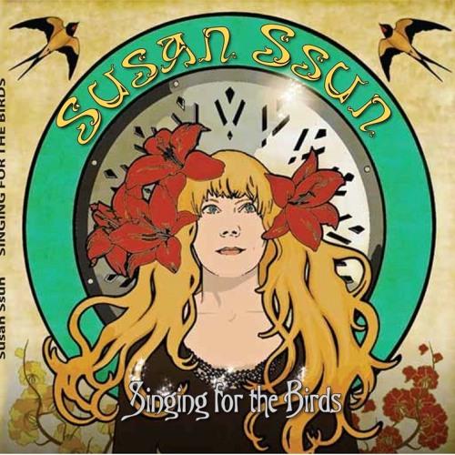 Susan Ssun's avatar
