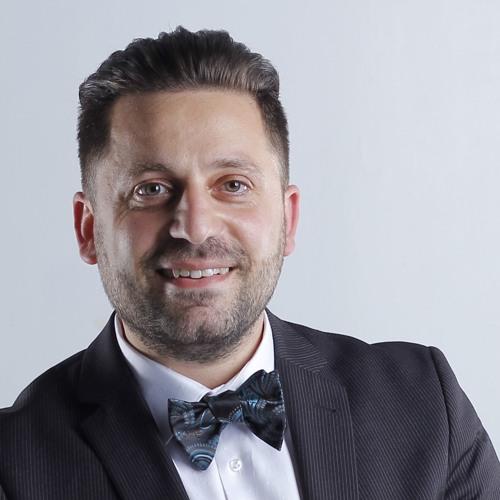 Dr. Arman Begoyan's avatar