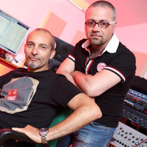 Nick Morris & Dave Scott's avatar