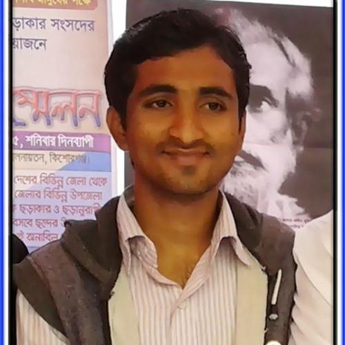 Wazed Devdoot's avatar