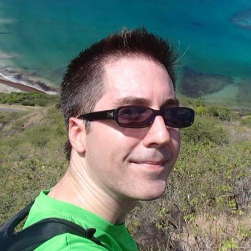 Jason Hanley's avatar