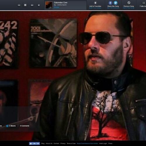 Chris Gunn's avatar