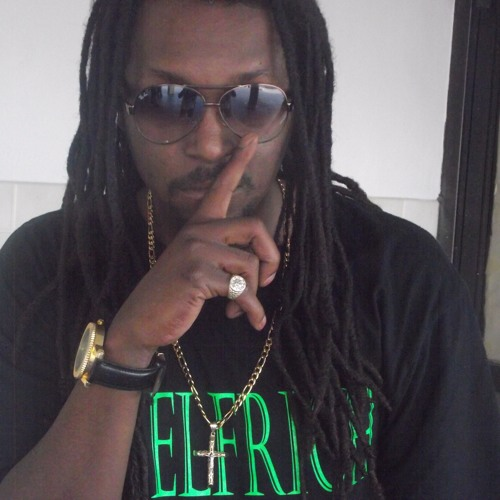 K.D. Cain's avatar