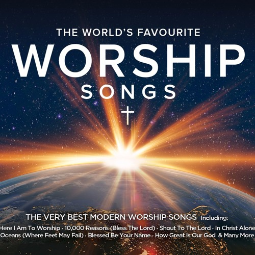 Christian Songs - Praise and Worship's avatar