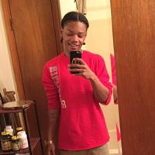 Ricky C Spells Jr's avatar