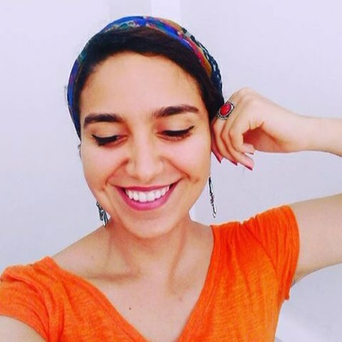 Sabrine saidani  شواهنة's avatar