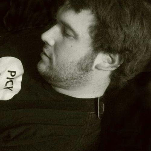 Joel McIlvain's avatar