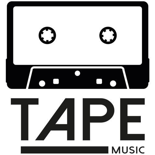 TAPE Music Label's avatar