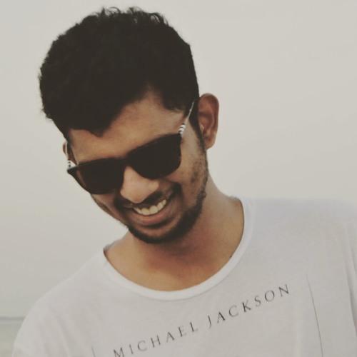 Gautham Anirudhan's avatar