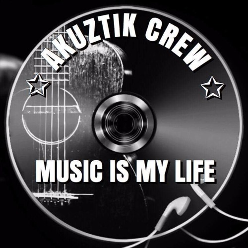 AKUZTIK CREW COVERS's avatar
