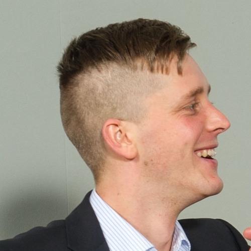 Felix Ackermann's avatar
