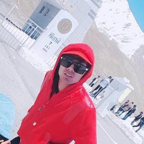hanzala asad's avatar