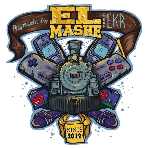 El Mashe's avatar