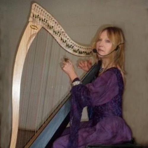 arlenevoice/harp harmony's avatar