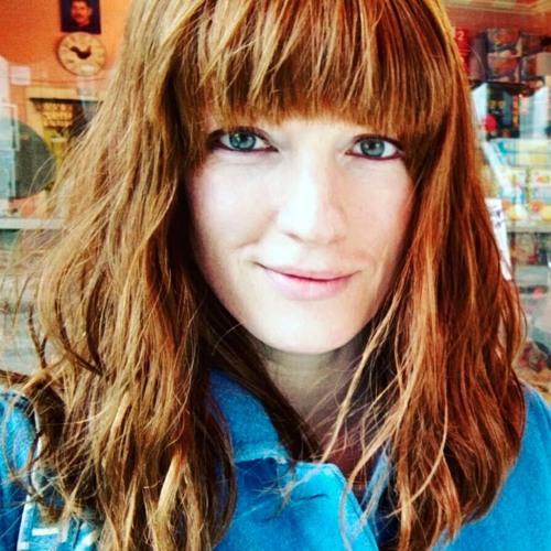 Christine Gentry's avatar