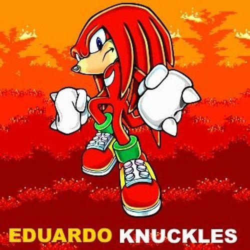 Eduardo Knuckles 3's avatar